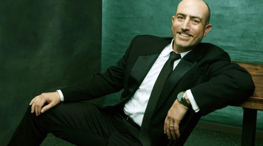 Mark Bezos lends experience to build HOF Village media company