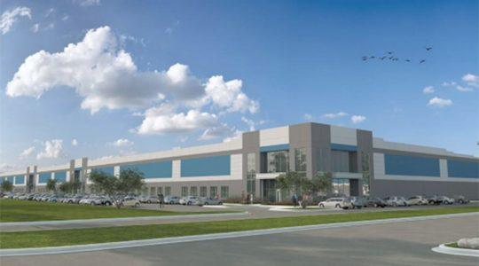 Amazon plans mid-September opening for North Randall fulfillment center