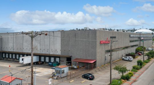 Industrial Realty Group buys Tacoma distribution center