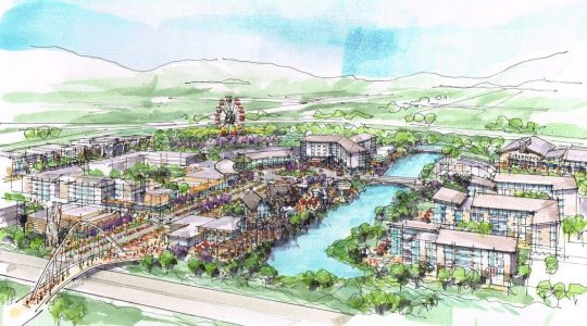 IRG chosen as developer for Solano County Fairgrounds project