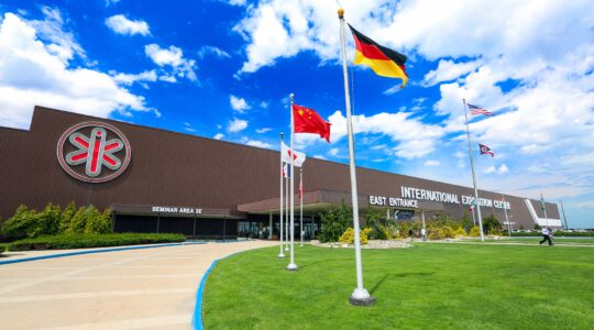 Industrial Realty Group will reopen, redevelop Cleveland's I-X Center